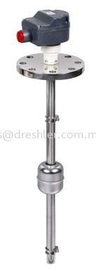 Float Type Level Transmitter ST-600 Seojin Contacting Type Measurement Level Measurement Penang, Malaysia, Perai Supplier, Suppliers, Supply, Supplies | Dreshler Resources Sdn Bhd