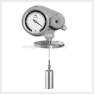 Gear Type Level Transmitter SGL Seojin Contacting Type Measurement Level Measurement Penang, Malaysia, Perai Supplier, Suppliers, Supply, Supplies | Dreshler Resources Sdn Bhd
