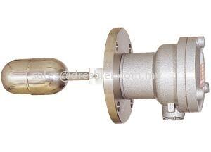 Horizontal Magnetic Float Level Switch SHM-100