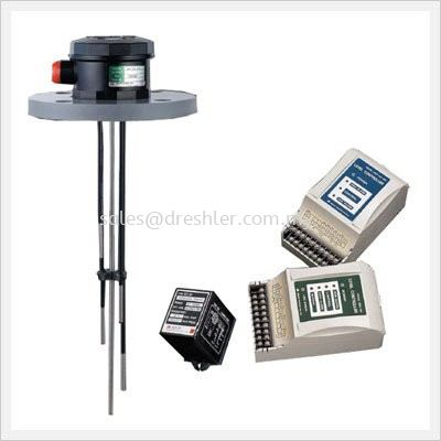 Electrode Type Level Switch SH (SEC) Seojin Contacting Type Measurement Level Measurement Penang, Malaysia, Perai Supplier, Suppliers, Supply, Supplies | Dreshler Resources Sdn Bhd