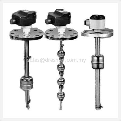 Magnetic Float Level Switch ST