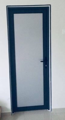 Basic Swing Door