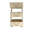 Smiley Sunshine Storage 3-Tiers Bucket COMMERCIAL DISPLAY RACK Kuala Lumpur (KL), Malaysia, Selangor, Sabah, Sungai Buloh, Kota Kinabalu Supplier, Suppliers, Supply, Supplies | Mr.Wood