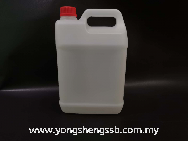 BOTTLE JELLY.C 5 LITER (24PCS/BAG) PET Container / Plastic Cup / Bottle / Bowl / Plate / Tray / Cutleries / PET Johor Bahru (JB), Malaysia, Muar, Skudai Supplier, Wholesaler, Supply | Yong Sheng Supply Sdn Bhd