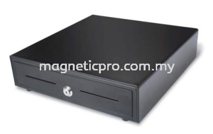 Cash Drawer 410 POSMAC Cash Drawer Cash Drawer Selangor, Malaysia, Kuala Lumpur (KL), Batu Caves Supplier, Suppliers, Supply, Supplies | Magnetic Pro Marketing