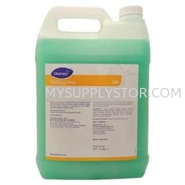 Diversey Anti Bacterial Hand Soap  Halal Chemical Cleaning , Glass Cleaner Surface Cleaner, Multipurpose Floor  Johor Bahru (JB), Malaysia Supplier, Supply, Supplies, Wholesaler   Mysupply Global Trading PLT