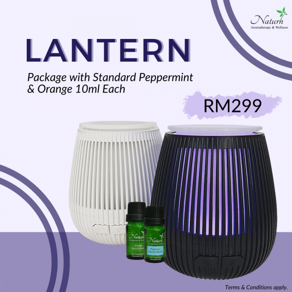 Lantern USB Ultrasonic Diffuser UltraSonic Diffuser   Supplier, Suppliers, Supply, Supplies | Naturh Aromatherapy & Wellness