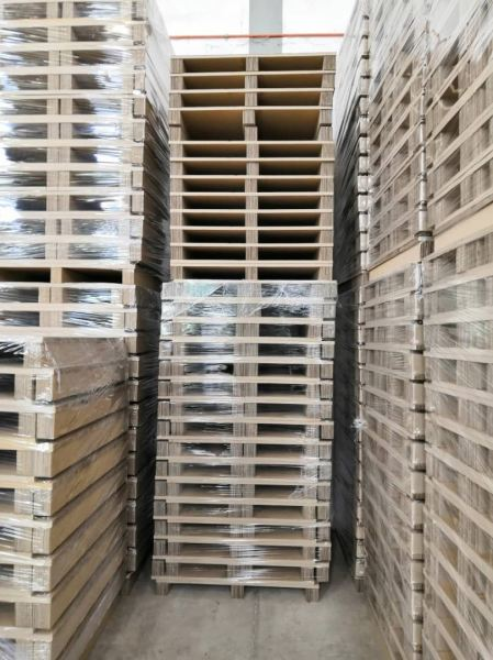 Paper Pallet PAPER PACKAGING Selangor, Malaysia, Kuala Lumpur (KL), Shah Alam Supplier, Distributor, Supply, Supplies | CSY PACKAGING SERVICES