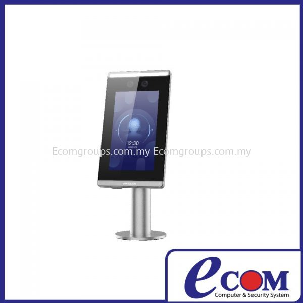 DS-K5671-ZU MinMoe Face Recognition Terminal Touch-free, Access is Easier than Ever Hikvision Access Control System Johor, Malaysia, Muar Supplier, Installation, Supply, Supplies | E COM COMPUTER & SECURITY SYSTEM