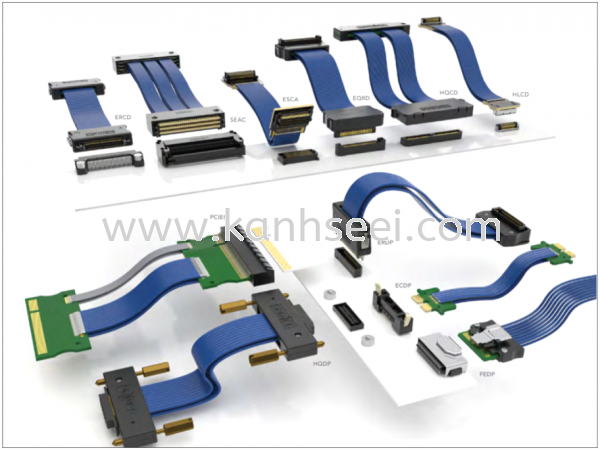Ribbon Cables WIRE HARNESS Singapore, Johor Bahru, JB, Johor, Malaysia. Manufacturer, Supplier, Supplies, Supply | Kanhseei Teckh Sdn Bhd