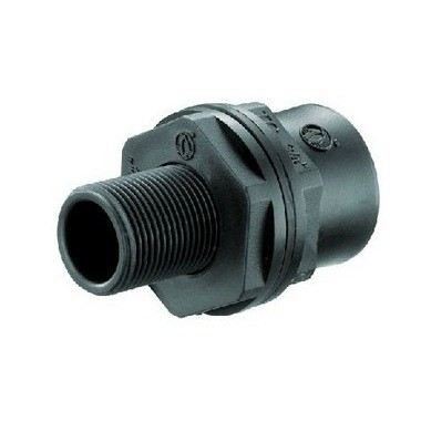 Tank Connector PP Threaded Fittings Penguin Mechanical Jointing System Malaysia, Selangor, Kuala Lumpur (KL), Perak, Semenyih, Ipoh Manufacturer, Supplier, Supply, Supplies | POLYWARE SDN BHD