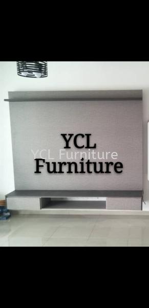 Tv Console Semenyih Selangor tv cabinet Selangor, Malaysia, Kuala Lumpur (KL), Semenyih Supplier, Suppliers, Supply, Supplies | YCL Furniture