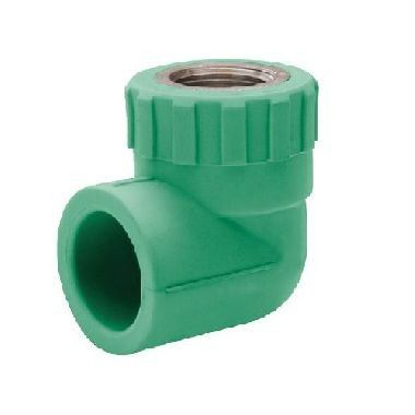 Female Elbow 90бу PPR Water Piping Systems Polyfuse Heat Fusion Fittings Malaysia, Selangor, Kuala Lumpur (KL), Perak, Semenyih, Ipoh Manufacturer, Supplier, Supply, Supplies | POLYWARE SDN BHD