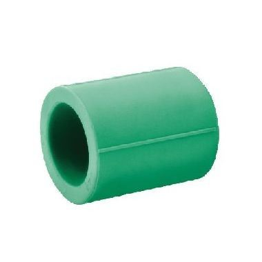 Straight Coupler PPR Water Piping Systems Polyfuse Heat Fusion Fittings Malaysia, Selangor, Kuala Lumpur (KL), Perak, Semenyih, Ipoh Manufacturer, Supplier, Supply, Supplies | POLYWARE SDN BHD