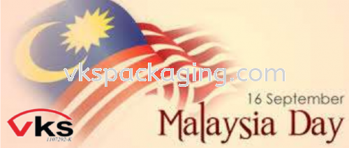 NOTICE FOR MALAYSIA DAY CLOSURE