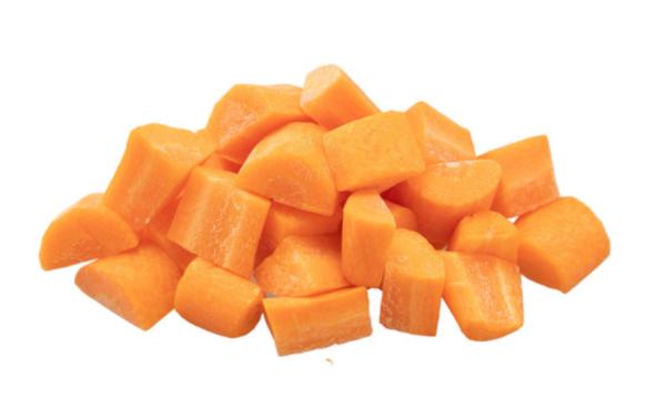 Carrot Cube (1KG) Precut Vegetables Vegetables Johor Bahru (JB), Malaysia, Mount Austin Supplier, Distributor, Wholesaler, Supplies   CS Fresh Produce Trading Sdn Bhd