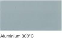 Aluminium 300C Heat Resistant Paint Protective Coatings ZINXER PAINT Seremban, Malaysia, Negeri Sembilan Supplier, Suppliers, Supply, Supplies | EBM Hardware & Machinery Sdn Bhd