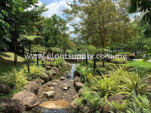 9 Wonderful Parks in Klang Valley to visit