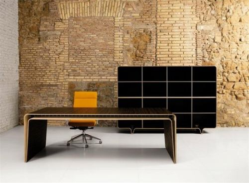 4 Reasons To Remodel With Contemporary Office Furniture
