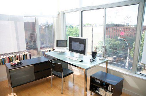 Solution for Smart Office Furnishing