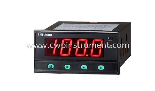 SMI-3000 Digital Indicator Johor Bahru (JB), Malaysia Supplier, Wholesaler, Supply, Supplies | CW Process Instrumentation Store