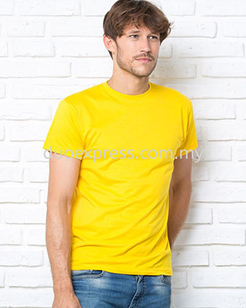 Four Square Roundneck T Shirt