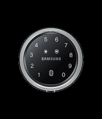 SHP-DS607. Samsung Digital Door Lock Gate Lock. #AIASIA Connect DIGITAL DOOR LOCK SAMSUNG DIGITAL DOOR LOCK SYSTEM Johor Bahru (JB), Malaysia, Selangor, Kuala Lumpur (KL), Perak, Skudai, Subang Jaya, Ipoh Supplier, Suppliers, Supply, Supplies | AIASIA TECHNOLOGY DISTRIBUTION SDN BHD