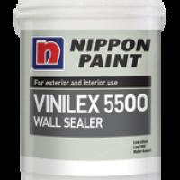 Nippon 5500 Wall Sealer INTERIOR NIPPON PAINT Selangor, Malaysia, Kuala Lumpur (KL), Shah Alam, Hulu Langat, Petaling Jaya (PJ) Supplier, Suppliers, Supply, Supplies | Mun Heng Electrical & Hardware Supply