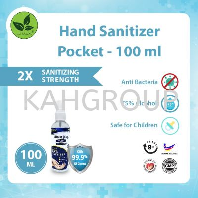 Hand Sanitizer Pocket 100ML