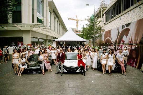 YGT Group , Grand Opening  Event & Decoration Selangor, Malaysia, Kuala Lumpur (KL), Bandar Baru Sri Petaling Services, Design, Consultant | NC SQUARE SDN BHD