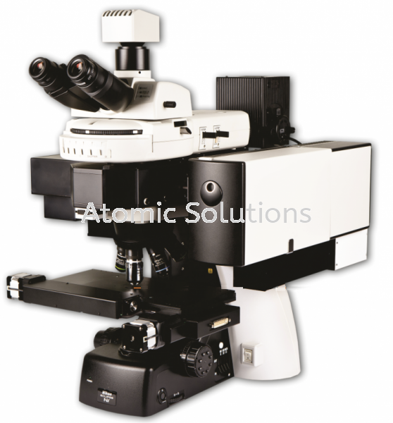 3D Scanning Laser Raman Microscopes  OSTEC Johor Bahru (JB), Malaysia, Selangor, Kuala Lumpur (KL), Penang, Philippines Supplier, Suppliers, Supply, Supplies | Atomic Solutions Sdn Bhd