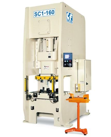SC1 Series Generic Stamping Press Selangor, Malaysia, Kuala Lumpur (KL), Klang Supplier, Suppliers, Supply, Supplies | Ai Automation Machinery Sdn Bhd