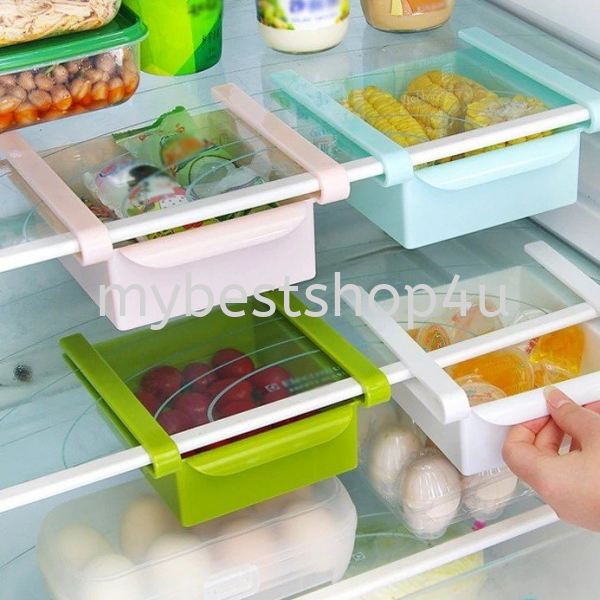 Refrigerator Drawer Storage Boxes Food,Fruit Vegetable Organizer  Home Appliance and Kitchen Tools Penang, Malaysia, Bukit Mertajam Supplier, Suppliers, Supply, Supplies | Tien Hai Megah Trading