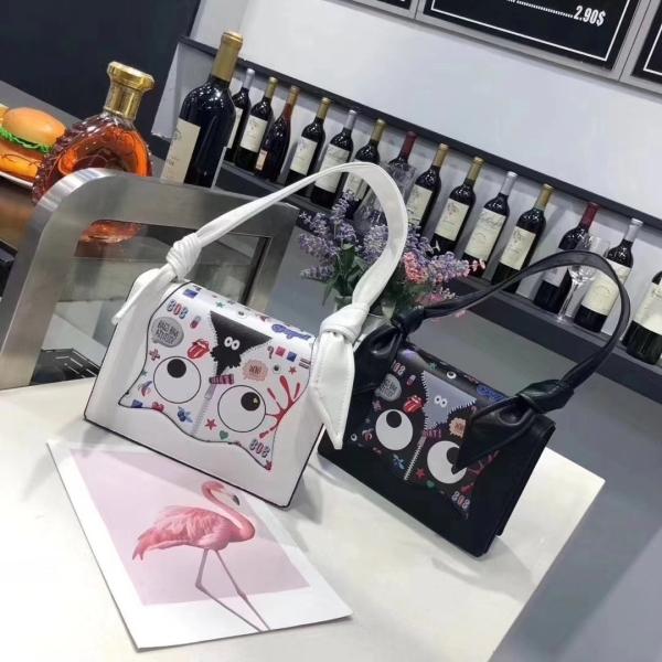 EYE THEME FASHION HAND & CROSSBODY BAG Crossbody Bag Bags Malaysia, Kuala Lumpur (KL), Selangor, Setapak Manufacturer, Supplier, Supply, Supplies | DT BAG & FASHION BOUTIQUE