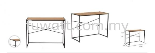 WORKING DESK STUDY ROOM AND OFFICE EQUIPMENT Kulaijaya, Johor, Johor Bahru (JB). Supplier, Suppliers, Supplies, Supply | Fu Watt Furniture Trading Sdn Bhd