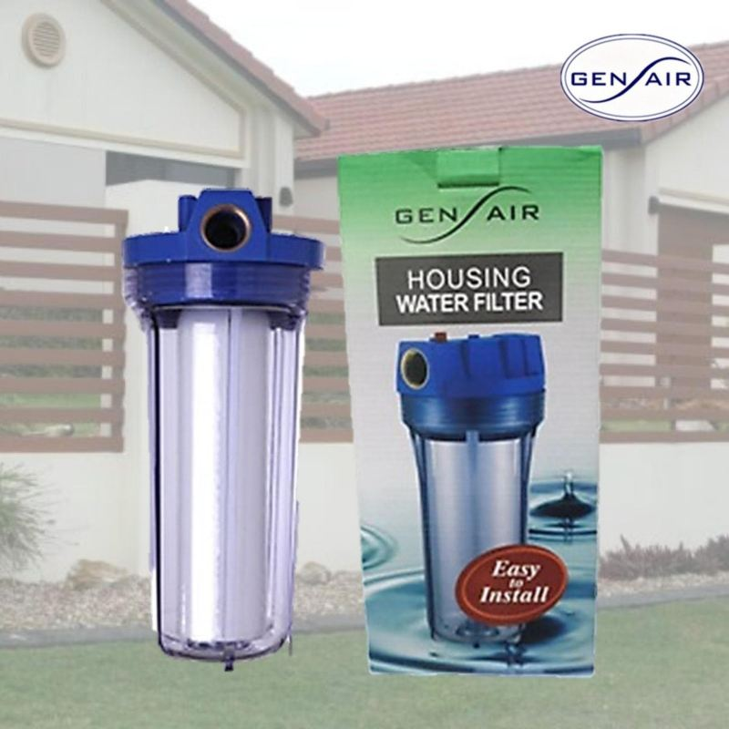 Gen Air Housing Water Filter