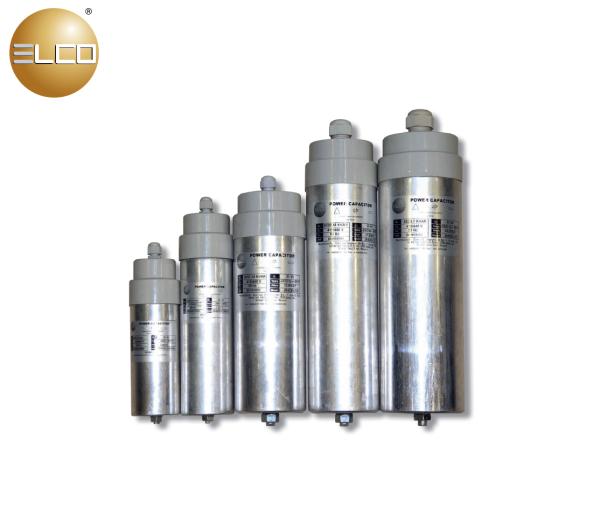 ELCO Cylindrical-Type Power Capacitor 200 Series ELCO Cylindrical-Type Power Capacitor ELCO Malaysia, Selangor, Kuala Lumpur (KL), Semenyih Supplier, Wholesaler, Supply, Supplies | Energy Option Sdn Bhd