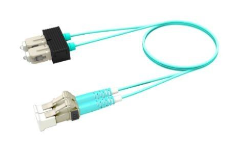 Commscope LC to SC Patch Cord OM4 Commscope ELV CABLE / ICT CABLE  Malaysia, Selangor, Kuala Lumpur (KL), Seri Kembangan Supplier, Suppliers, Supply, Supplies | OH925