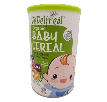 Organic baby cereal 400gÓлú±¦±¦ÓªÑø²Í ±¦±¦²¹Æ· Perak, Malaysia, Taiping Supplier, Suppliers, Supply, Supplies | BNC Health Sdn Bhd