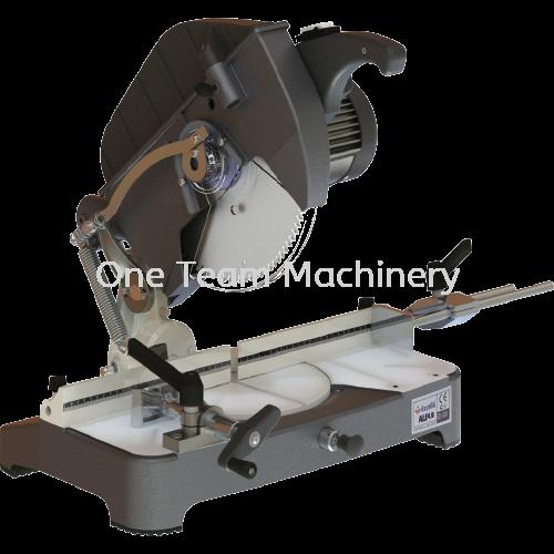 "Ozcelik ALFA S - MITRE SAW (12"") Portable Aluminum Cutting Machine OZCELIK Selangor, Malaysia, Kuala Lumpur (KL), Puchong Supplier, Suppliers, Supply, Supplies   One Team Machinery Sdn Bhd"