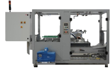Automatic Carton Sealer Automatic Cartooning Solution Automatic Packaging Machine Selangor, Malaysia, Kuala Lumpur (KL), Puchong Supplier, Suppliers, Supply, Supplies | Fillpack Technology Sdn Bhd