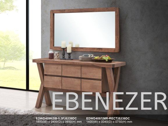 EB-EDWD4096 Console Table  Penang, Malaysia, Butterworth Manufacturer, Supplier, Supply, Supplies | Ebenezer Furniture