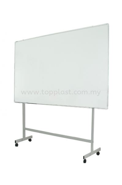 WhiteBoard With Stand (Magnet/NonMagnet) Black/Green/White Board Penang, Malaysia Supplier, Suppliers, Supply, Supplies | Top Plast Enterprise