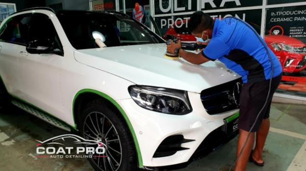Car Polish Melaka Melaka, Malaysia, Batu Berendam Service, Specialist   Coat Pro Auto Detailing