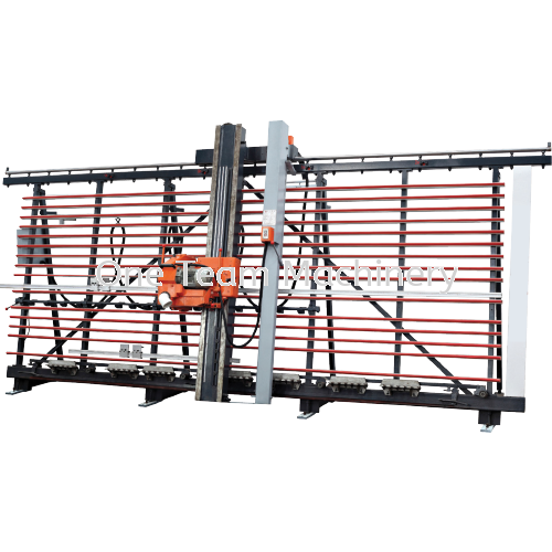 KS-K1604 Composite Panel Grooving And Cutting Machine King Sky Selangor, Malaysia, Kuala Lumpur (KL), Puchong Supplier, Suppliers, Supply, Supplies | One Team Machinery Sdn Bhd