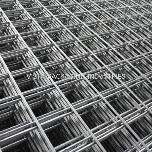 BRC NETTING STEEL & WOOD PRODUCTS GENERAL HARDWARE MATERIALS Selangor, Klang, Malaysia, Kuala Lumpur (KL) Supplier, Suppliers, Supply, Supplies | VISTA PACKAGING INDUSTRIES (M) SDN. BHD.