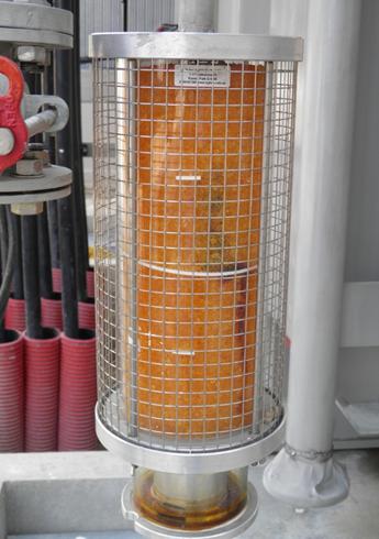 Transformer Silica Gel  Transformer Accessories Malaysia, Kuala Lumpur (KL), Selangor Supplier, Manufacturer, Supply, Supplies | Delta Sama Jaya Sdn Bhd