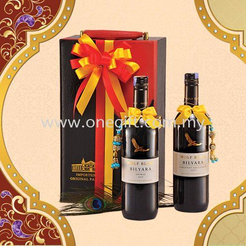 T25 Deepavali Hamper-Wine Series Deepavali Hamper Malaysia, Selangor, Kuala Lumpur (KL), Shah Alam Supplier, Suppliers, Supply, Supplies | The One Gift Gallery Sdn Bhd