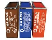 Recycle Bin 75 Others Selangor, Malaysia, Kuala Lumpur (KL), Shah Alam Supplier, Suppliers, Supply, Supplies | Vision Waste Disposal Sdn Bhd