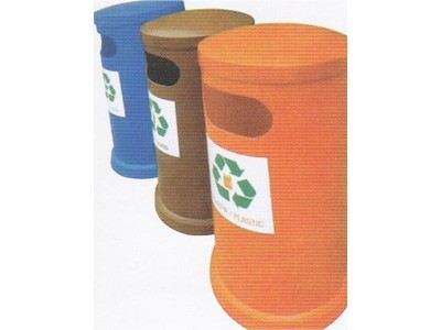 80 litre side open Others Selangor, Malaysia, Kuala Lumpur (KL), Shah Alam Supplier, Suppliers, Supply, Supplies   Vision Waste Disposal Sdn Bhd
